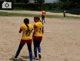 Kickingball Cartagena