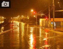 Lluvias Cartagena
