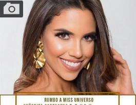 Señorita Cartagena - Nathalia Marcela Blanco Mathieu