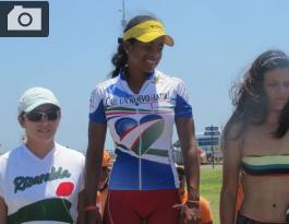 VI Copa Triatlón Colombia 2012