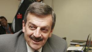 Luis Alfonso Plazas Vega