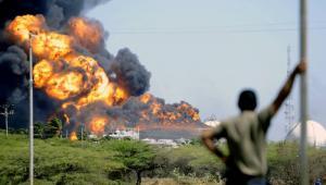 explosion refineria venezuela amuay