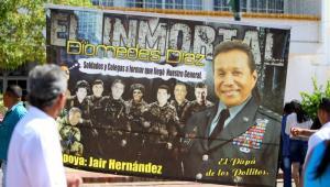 Diomedes Díaz (La Junta, San Juan del Cesar, La Guajira, 26 de mayo de 1957 - Valledupar, 22 de diciembre de 2013).