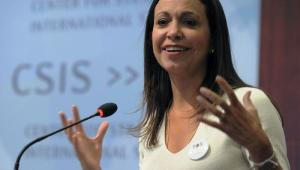 María Corina Machado