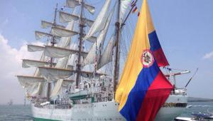 Sail Cartagena 2014