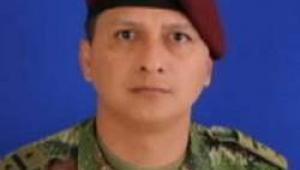Coronel Robinson González del Río, investigado por falsos positivos