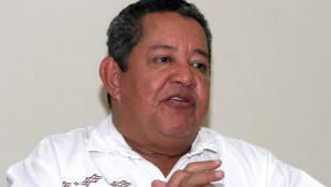 Antonio Flórez.