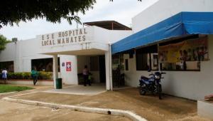 El Ministro de Salud estará el viernes en Mahates supervisando el plan operativo y la atención de las personas enfermas.