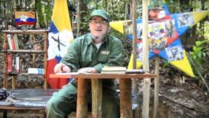 Rodrigo Londoño Echeverri alias 'Timoleón Jiménez' o 'Timochenko'
