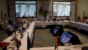 XI Cumbre de Alcaldes de Ciudades Capitales