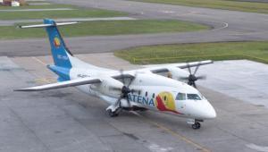 Aumento en frecuencia de vuelos de Satena