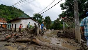 Tragedia en Salgar, Antioquia