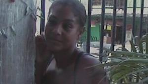 Kellys Zapateiro fue asesinada el 11 de julio de 2014.