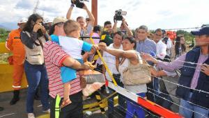 Ante la prórroga del estado de excepción en zona fronteriza, por parte de Venezuela, el ministerio de Relaciones Exteriores de Colombia manifestó que su política es