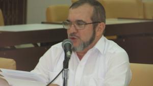 Rodrigo Londoño, alias Timoleón Jiménez,