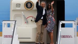 Visita, Obama, Cuba, Rául Castro