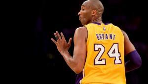 Kobe Bryant se retira del básquetbol con gran partido de 60 puntos