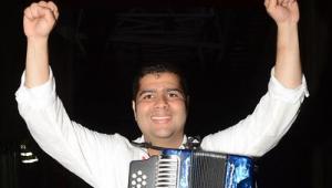 Jaime Dangond, rey vallenato profesional.