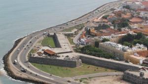Sitio de Cartagena