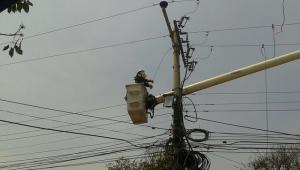 """De acuerdo con el informe de la auditoría hubo una conducta """"ineficaz"""" por parte del ministerio de Minas y Electricaribe."""