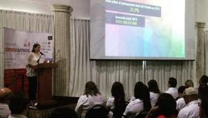 El informe del programa Cartagena Cómo Vamos muestra los indicadores sobre calidad de vida durante el año 2015.