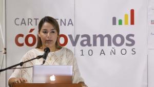 María Claudia Peñas