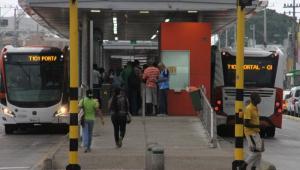 Transcaribe necesita de la banca más de 140 mil millones de pesos.