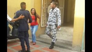 El 29 de marzo pasado empezó el juicio oral contra Sandra Muleth y Glenys Carias, madre y tía de Karen Dayana.