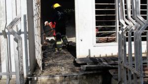 Queman tres casas como retaliación a uno de los dos asesinatos ocurridos en pelea de pandillas en el sector La Mina, en Turbaco.