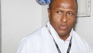 Julio Riondo, exdirector de la cárcel de Ternera.