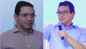 Rafael Martínez y Carlos Caicedo.