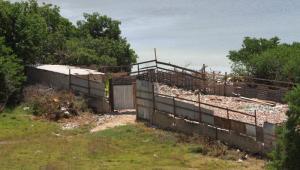Caño Juan Angola.