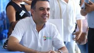 Edwin Besaile, suspendido gobernador de Córdoba.
