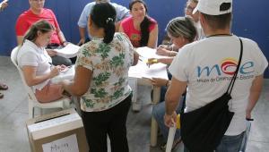 La MOE estará pendiente de las elecciones en 18 municipios del Departamento.