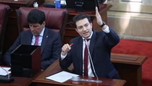 Carlos Felipe Córdoba