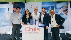 Socios de ChileTec