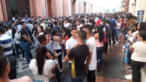 Icfes en Universidad de Cartagena