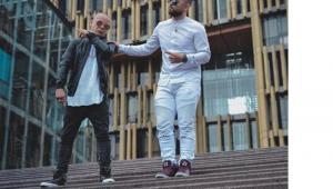 Latin Dreams , los artistas cartageneros decidieron apostarle a grabar un nuevo tema musical junto a Yamir Enrique más conocido como Big Yamo.