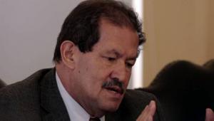 Angelino Garzón, vicepresidente de Colombia.