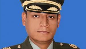 Coronel Jorge Luis Ramírez Aragón.