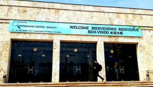 Centro de Convenciones Cartagena