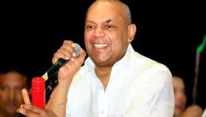 Álvaro José 'El Joe' Arroyo MURIO