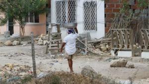 La pobreza y su falta de atención es otra forma de violar los derechos humanos.