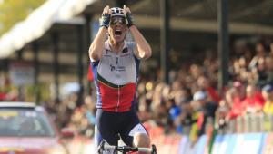 Rui Costa campeón mundial de ciclismo