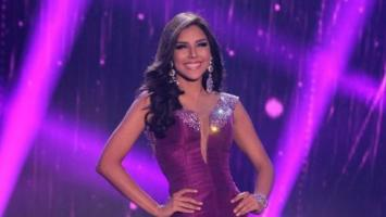 Laura González Ospina, Señorita Colombia 2017.