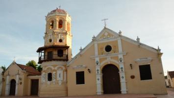 Iglesia de Mompox
