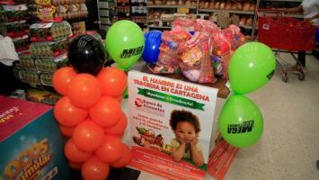 Campaña Alimentatón 2018 del Banco de Alimentos