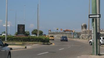 Avenida Santander