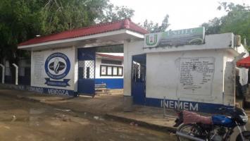 Colegio Emanuel Edmundo Mendoza