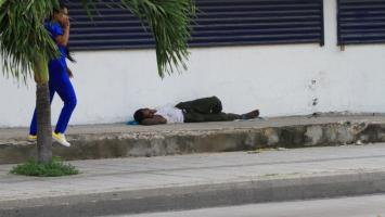Un poco más de 700 habitantes de calle es el estimativo que hay en Cartagena.